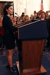 Demi Lovato - 2015 National Council Hill Day in Washington