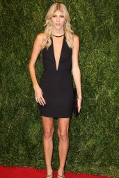 Devon Windsor – God's Love We Deliver – 2015 Golden Heart Awards in New York City