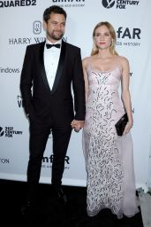 Diane Kruger – 2015 amfAR's Inspiration Gala Los Angeles in Hollywood