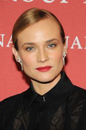Diane Kruger - 2015 Fashion Group International Night of Stars Gala in New York City