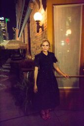 Diane Kruger - Photoshoot for The Coveteur, 2015