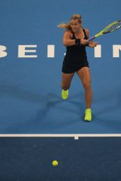 Dominika Cibulkova - China Open in Beijing - 1st Round