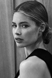 Doutzen Kroes - Photoshoot for Holland Herald Magazine October 2015