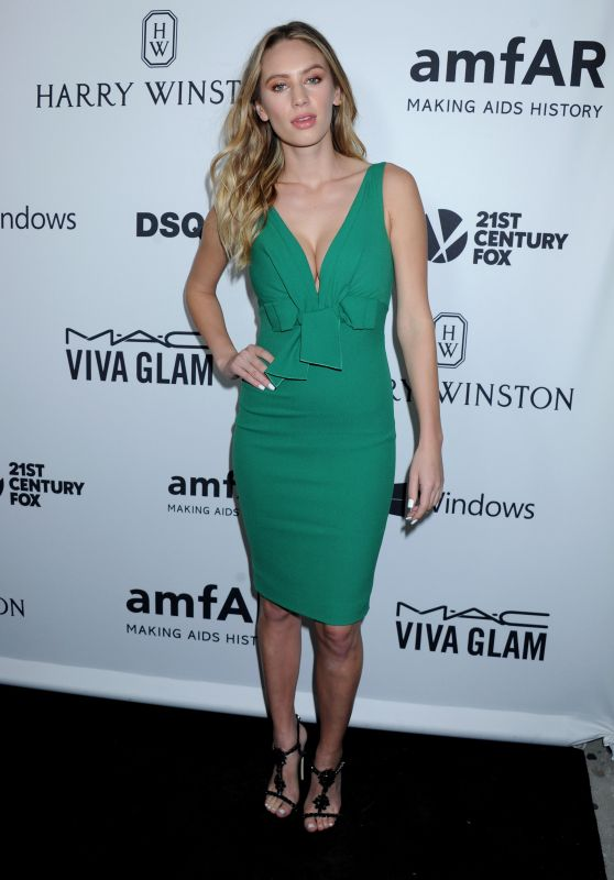 Dylan Penn – 2015 amfAR's Inspiration Gala Los Angeles in Hollywood