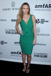 Dylan Penn – 2015 amfAR's Inspiration Gala Los Angeles in Hollywood