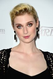 Elizabeth Debicki - 2015 Australians In Film - Awards Benefit Dinner And Gala in Century City