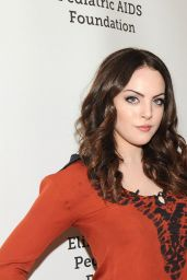 Elizabeth Gillies - 2015 A Time For Heroes Family Festival in Culver City