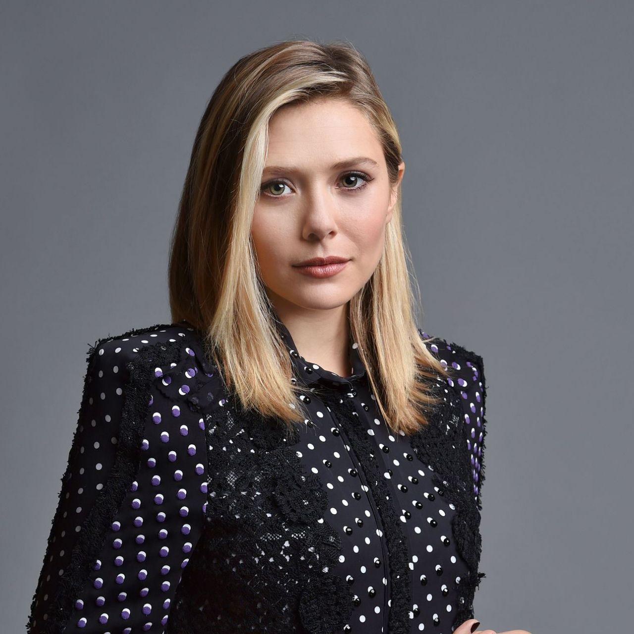 Elizabeth Olsen – Po...