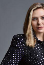 Elizabeth Olsen - Portraits for I Saw The Light - October 2015