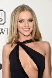 Elle Evans – 2015 amfAR's Inspiration Gala Los Angeles in Hollywood