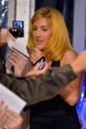 Ellie Goulding – 2015 MTV European Music Awards in Milan, Italy