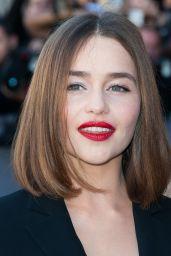 Emilia Clarke - Christian Dior
