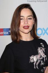 Emilia Clarke - TheWrap