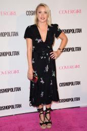 Emily Osment - Cosmopolitan