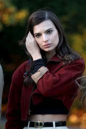 Emily Ratajkowski -