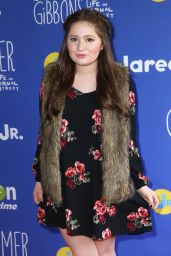 Emma Kenney – Just Jared 2015 Fall Fun Day in Los Angeles