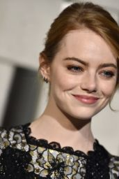 Emma Stone – 2015 Hammer Museum Gala in the Garden in Westwood