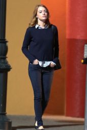 Emma Stone –
