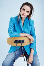 Emma Watson - Madame Figaro Magazine October 2015 Photos