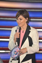 Emma Willis - Celebrity Big Brother 2015, Borehamwood, September 2015