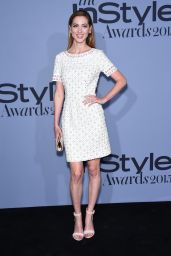 Eva Amurri – 2015 InStyle Awards in Los Angeles