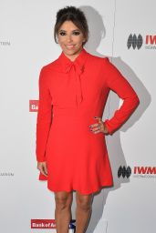 Eva Longoria - The International Womens Media Foundation Courage in Journalism Awards 2015