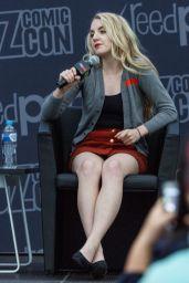 Evanna Lynch - 2015 Comic Con in Sydney
