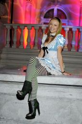 Francesca Eastwood - The Official MAXIM Halloween Party in Beverly Hills