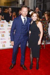 Geri Halliwell - 2015 Pride of Britain Awards in London