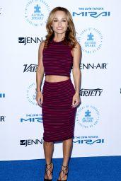 Giada De Laurentiis - Autism Speaks To Los Angeles Celebrity Chef Gala in Santa Monica