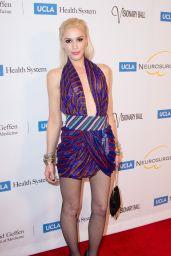 Gwen Stefani - UCLA Neurosurgery Visionary Ball in Los Angeles, October 2015