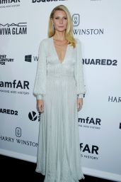 Gwenyth Paltrow – 2015 amfAR's Inspiration Gala Los Angeles in Hollywood