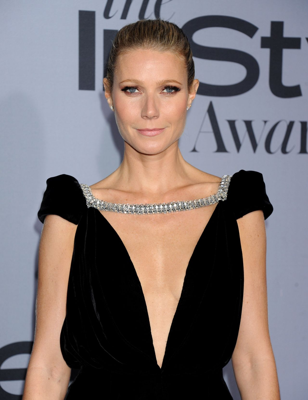 Gwyneth Paltrow 2015 Instyle Awards In Los Angeles