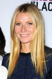 Gwyneth Paltrow - How To Dance in Ohio - Premiere in Los Angeles