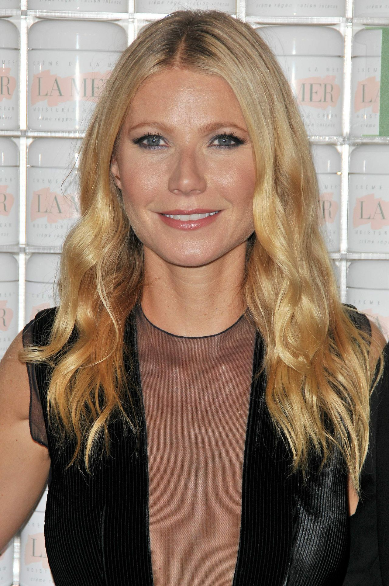 Gwyneth Paltrow – La Mer Celebration of an Icon Global ... Gwyneth Paltrow