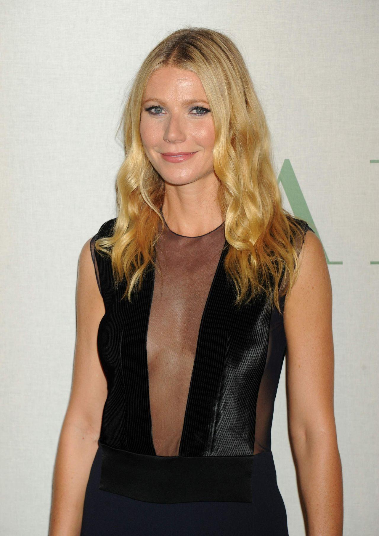 Gwyneth Paltrow – La Mer Celebration of an Icon Global ... Gwyneth Paltrow