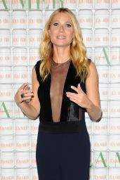 Gwyneth Paltrow – La Mer Celebration of an Icon Global Event in Los Angeles, October 2015