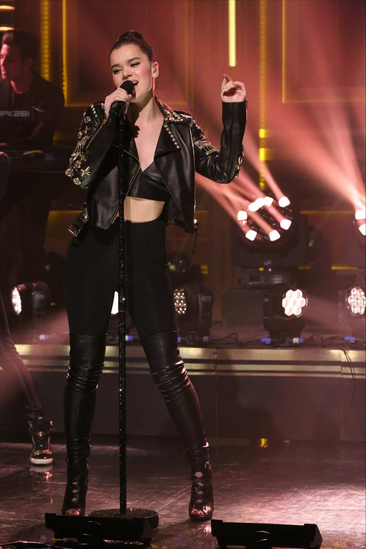 Miley cyrus toronto concert - 2 7
