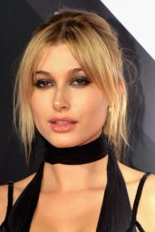 Hailey Baldwin - 2015 MTV European Music Awards in Milan, Italy