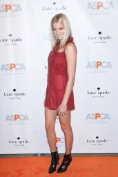Hailey Clauson - 2015 ASPCA Young Friends Benefit in New York City