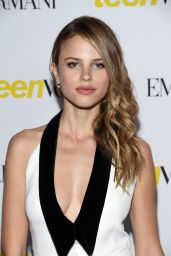 Halston Sage – 2015 Teen Vogue Young Hollywood Issue Launch Party in Los Angeles