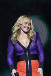 Hayden Panettiere - Nashville Promos Episode 4.05 - Stop the World