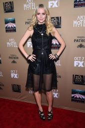 Helena Mattsson – FX's 'American Horror Story: Hotel' Screening in Los Angeles