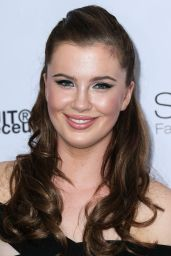 Ireland Baldwin - Genlux Magazine Issue Release Party at Luxe Hotel in Beverly Hills