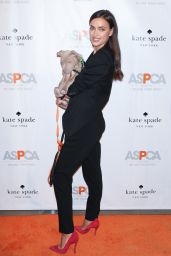 Irina Shayk - 2015 ASPCA Young Friends Benefit in New York City