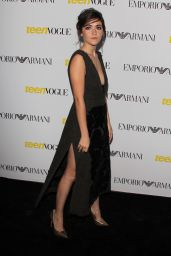 Isabelle Fuhrman - Teen Vogue