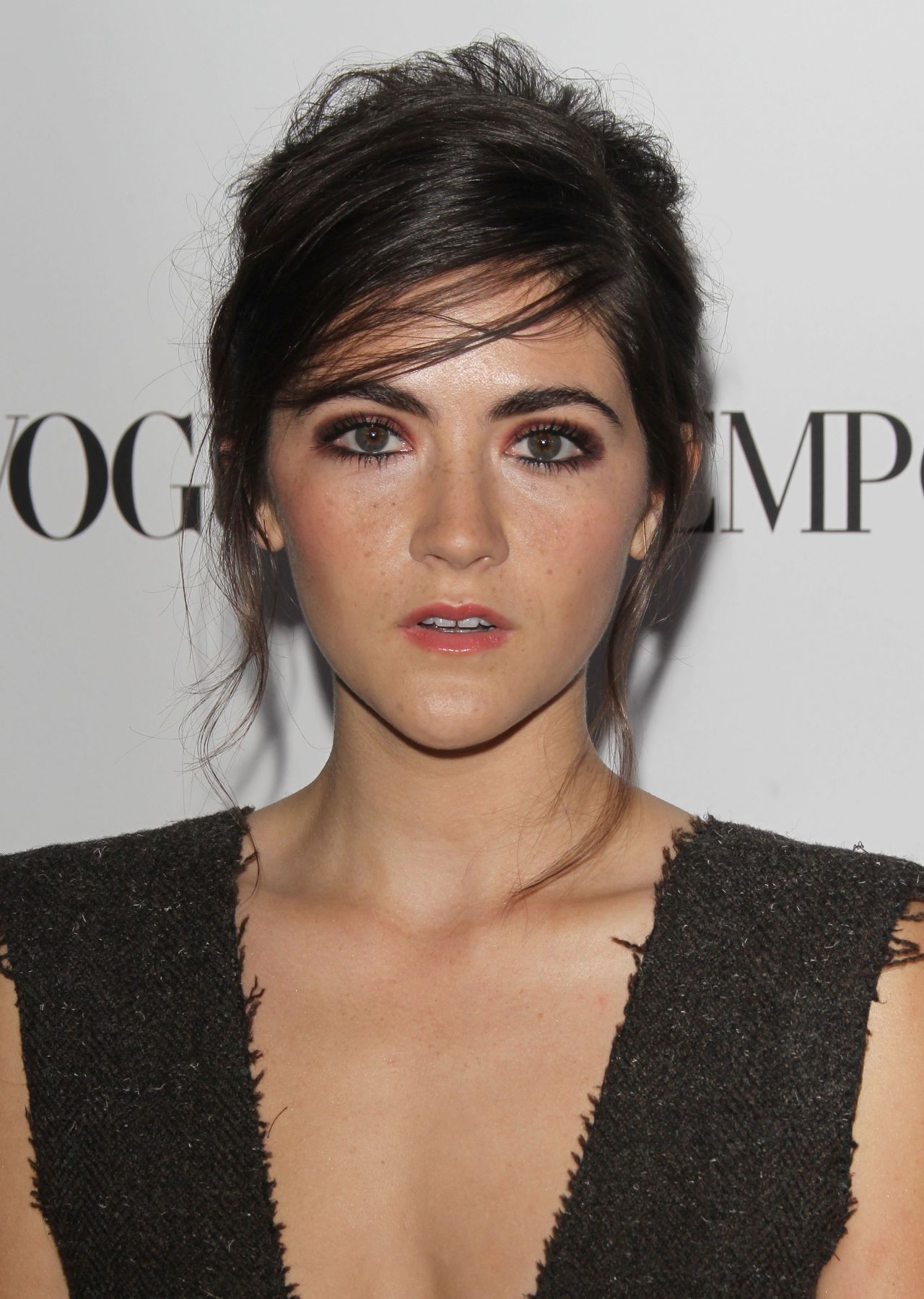 Isabelle Fuhrman Teen Vogue S 13th Annual Young