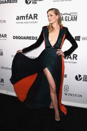 Jaime King – 2015 amfAR's Inspiration Gala Los Angeles in Hollywood