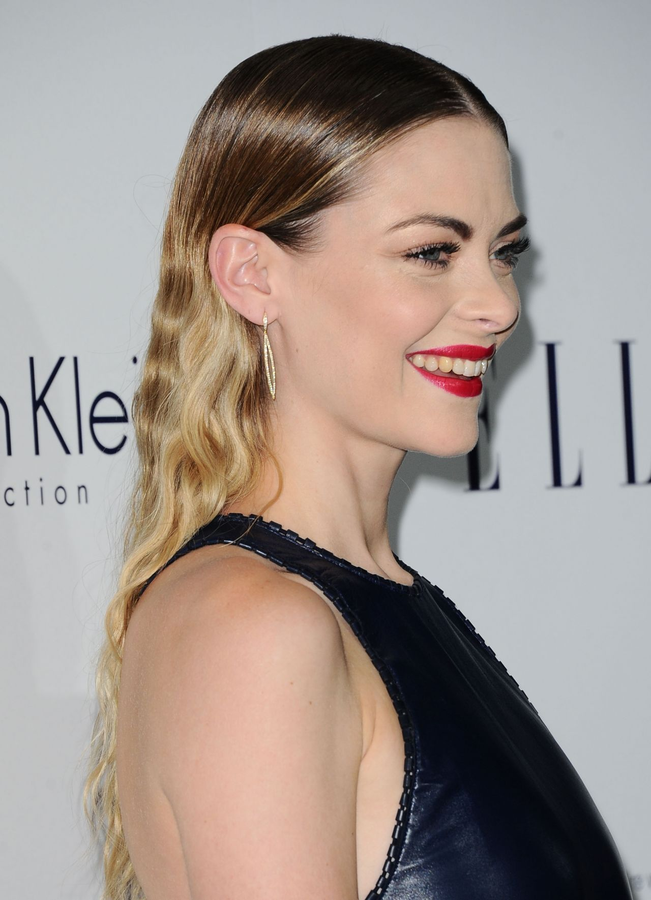 Jaime King 2015 Elle Women In Hollywood Awards In Los