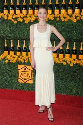 Jaime King – 2015 Veuve Clicquot Polo Classic in Pacific Palisades